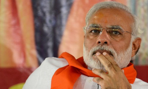 Narendra Modi was ostracized by the United States for more than a decade. As it became increasingly clear in recent months that he was likely to become India's next leader, the U.S. and European countries began to reach out to him